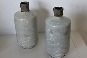 PTMD Collection - Einstielvase - Vase aus Keramik = 19cm hoch