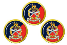 Gurkha Staff and Personnel Support Branch, British Army Golf Ball Markers