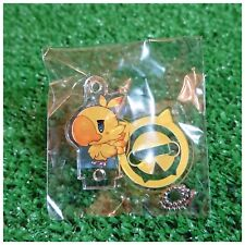 World of Final Fantasy Mini Acrylic Stand Figure Charm / Chocobo / SQUARE ENIX