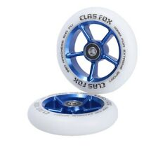 Pro stunt scooter WHEELS 110mm - Blue, Gold (Free Shipping Australia Wide)