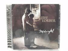 Jeff Lorber  -  Midnight      (CD)