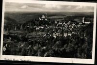 Postkarte Ansichtskarte AK PK s/w gelaufen Fränkische Schweiz Gössweinstein 1941