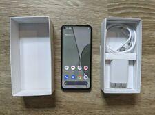 Google Pixel 5A 5G G025E - 128GB - Mostly Black (Unlocked) (Single SIM)