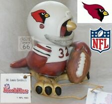 Original St. Louis Arizona Football Huddles Old Toy Figurine 1983 Figure Rare