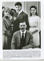 Lloyd Owen Tom Bell Rosalind Ayres-The Cinder Path  TV press photo MBX80