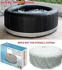 Camaro Family Inflatable Hot Tub/Cover Portable Spa Jacuzzi 4/6 Person Holiday