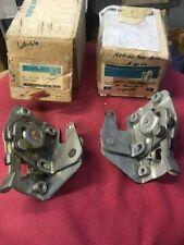 1964 1965 1966 Chevrolet GMC Van G-10 NOS Door Lock Latch Assembly Pair