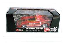 Brumm R283 ALFA ROMEO 33SC12 Diecast Auto da corsa COPPA FLORIO 1977 1:43
