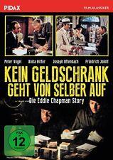 Kein Geldschrank geht von selber auf - Die Eddie Chapman Story * DVD Film Pidax