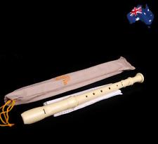 Suzuki Recorder Soprano Srg200 Flute Musical Instrument