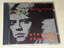 Roger Taylor - Strange Frontier - CD - Digital Remaster 1996 -( Queen )-