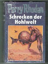 Perry Rhodan Nr. 22 SCHRECKEN DER HOHLWELT blaue Ausgabe Neu OVP eingeschweisst