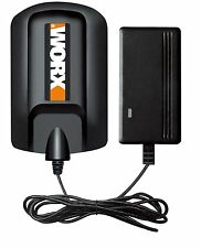 WORX WA3742 3 to 5 Hour Charger for 18V and 20V Lithium Ion Batteries