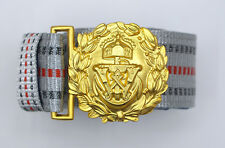 German WW1 Imperial Marine Belt and Buckle