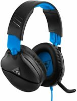Turtle Beach Gaming Headset 70P Black - PS4 Xbox One Gaming Headset
