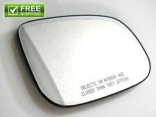 New Door Rear Side View Mirror Glass For Jaguar XF Passenger Right Side C2C37098