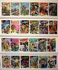 Elf Quest  Lot of 35 comics   NM   Issue #'s 1-32    SEE BELOW for more details