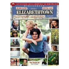 Elizabethtown (Dvd, 2006, Widescreen) New Factory Sealed