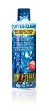 Exo Terra Turtle Clean Biological Turtle Habitat Cleaner Reduces Odor 8.4 oz