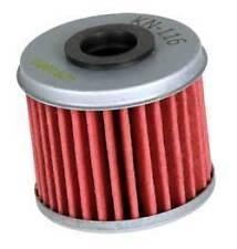 K&N Oil Filter Honda TRX450ER CRF450X CRF450X CRF450R CRF450R  CRF150R KN-116