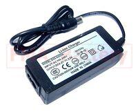 Intelligent Smart 4.2V 2.5A Charger for 3.7V 3.6V Li-ion LiPo Battery DC5521 US