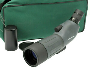 Inpro Optigra 18-36x50mm Zoom Spotting Scope & Case - Great condition