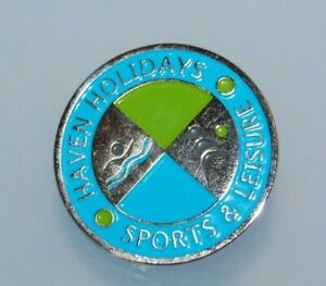 Haven Holidays Sports & Leisure Badge