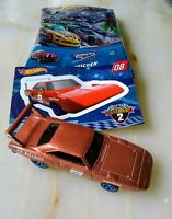 2019 Hot Wheels Series #2 MYSTERY Models 1970 PLYMOUTH SUPERBIRD Sealed bag.