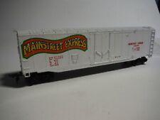 Mainstreet Express Bachmann # 115445 (w)