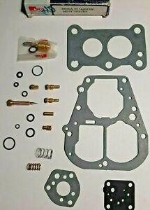 Minica Carburetor repair KIT Mitsubishi H11A (G32B) MD097363 Napco 11M906M