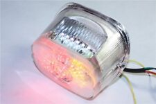 Led Tail Light For Harley Road King Sportster Dyna Glide Night Train Fat Boy Cle