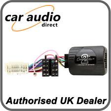 Connects 2 CTSSZ002.2 Stalk Adapter for Suzuki Swift / Grand Vitara 2011>