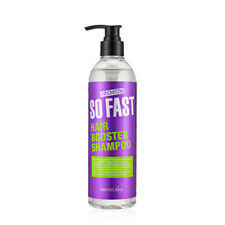 [secretKey] Premium So Fast Hair Booster Shampoo 360ml