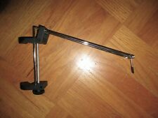 1 or 2 TECH Lighting 700CP1 Clamp-on light for exhibits or tasks,  bulbs incl.