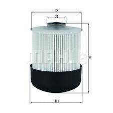KNECHT Fuel filter KX 338/26D