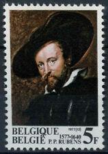 Belgium 1977 SG#2497 Peter Paul Rubens MNH #A93177