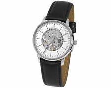 Jacques Lemans N-207ZA Automatic 38mm Retro Classic Unisex Watch