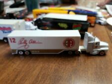 New ListingRacing Champions Kenworth Semi Truck Model Transporter Bobby Allison Buick