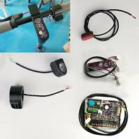 ESC Circuit Motherboard + Bluetooth Board + Headlight for Xiaomi M365 Scooter YY