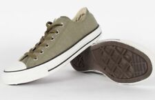 CONVERSE CHUCK TAYLOR ALL STAR CT OX GREEN LIGHT OLIVE UNISEX M SIZE 7 W Size 9
