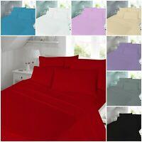 Quilt Duvet Cover Flannelette With Pillow Cases Single Double King Super King