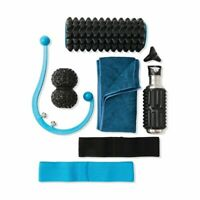 8-Piece Sports Recovery Kit for Fitness Trainers-Strength Training Enthusiasts L