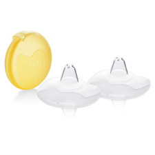 Medela Contact Nipple Shields - BPA free, made from ultra-thin soft silicone, 2