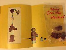 LEGO Marvel Avengers 76029 Age of Ultron Minifigure de Iron Man Mark 45 NEUF