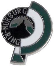 Nurburgring logo lapel pin