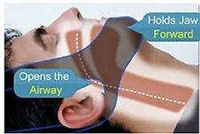 Anti Snoring Stop Snoring Jaw Strap Size Small