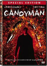 Candyman [New DVD] Special Edition, Subtitled, Widescreen, Dolby, Dubbed