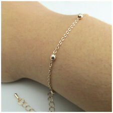 WHOLESALE ROSE GOLD PLATED BRACELETS - CHOOSE OF DESIGN