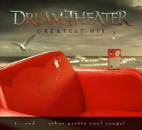 DREAM THEATER - Greatest Hit...And 21 Other Pretty Cool Songs (2-CD)