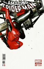 MARVEL Mexico AMAZING SPIDER-MAN #667 Gabriele Dell'Otto Variant